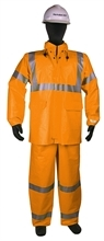 Arclite 1000 Series Full Suit International Orange