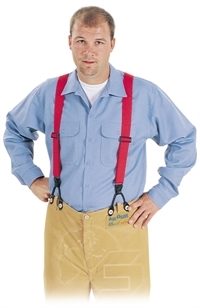 Four Way Suspenders