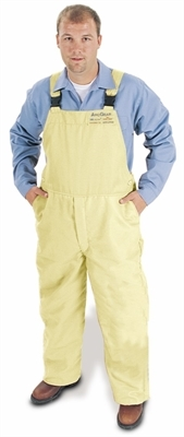 Arc Flash 100 Cal Bib Overall