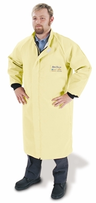 Arc Flash 100 Cal Coat