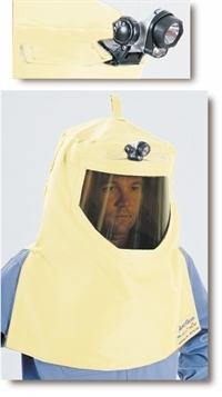 Arc Flash 100 Cal Hood