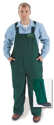 Arc Flash 27.2 Cal Bib Overall