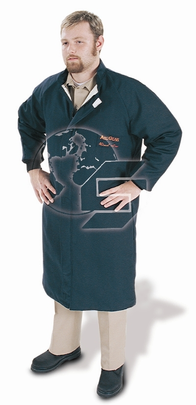 Arc Flash 40 Cal Coat