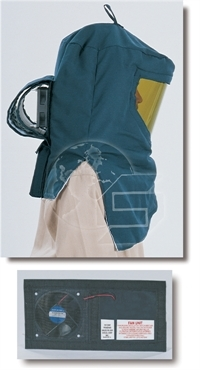 Arc Flash 40 Cal Hood