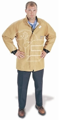Arc Flash 65 Cal Jacket