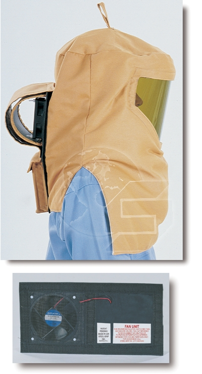 Arc Flash 65 Cal Hood