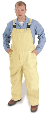 Arc Flash 75 Cal Bib Overall