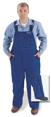Arc Flash W40 Cal Bib Overall