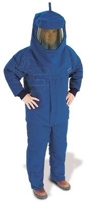 Arc Flash 40 Cal Total Suit