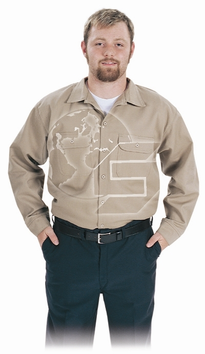 Arc Flash 8.7 Cal Shirt