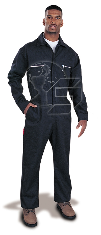 12.4 Cal Arc Flash Hazard Coveralls
