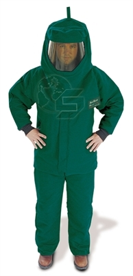 Arc Flash 27.2 Cal Total Suit