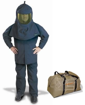 Arc Flash Apparel