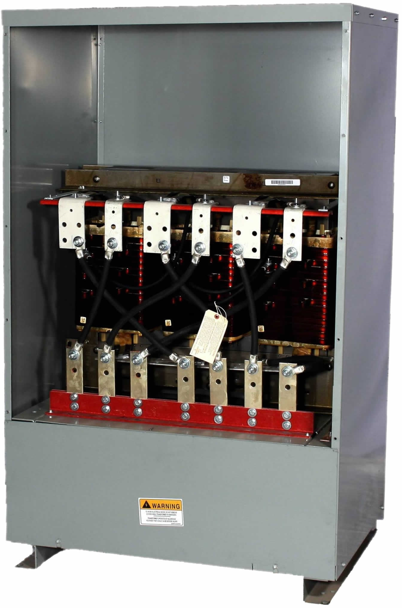 Dry Type Transformers Up To 600 Volts