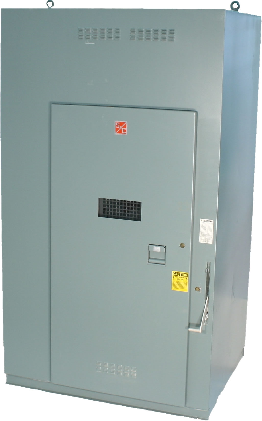 Low Voltage Air Circuit Breaker Inventory
