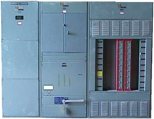 Molded Case Circuit Breaker Inventory
