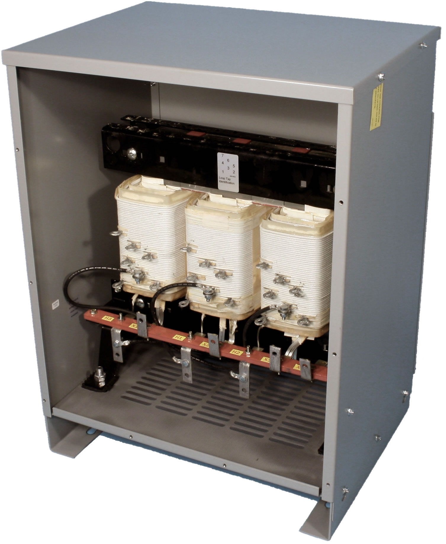 Dry Type Transformers Up To 600 Volts Inventory