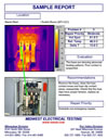 Thermal Infrared Scanning Reports