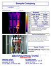 Thermal Infrared Scanning Report