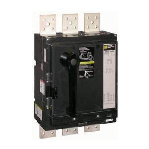 Circuit Breaker PXF36800 SQUARE D