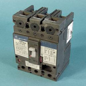 Circuit Breaker SEHA36AT0030 GENERAL ELECTRIC