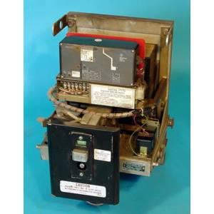 Low Voltage Air Circuit Breaker DB-25 WESTINGHOUSE