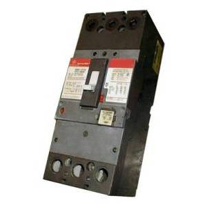Circuit Breaker SFPA32AT0400 GENERAL ELECTRIC