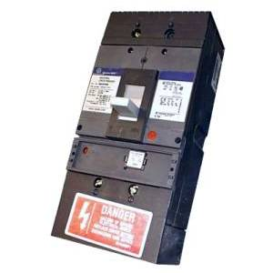 Circuit Breaker SGDA32AT0400 GENERAL ELECTRIC