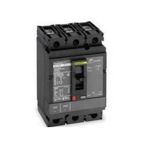 Circuit Breaker HDL36040 SQUARE D