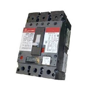 Circuit Breaker SELA36AI0100 GENERAL ELECTRIC