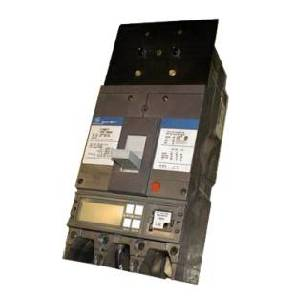 Circuit Breaker SGHB36BC0400 GENERAL ELECTRIC