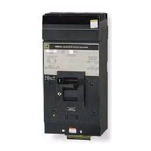 Circuit Breaker LC26400AC SQUARE D