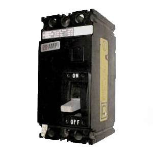 Circuit Breaker FHL26060 SQUARE D