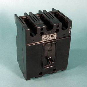 USED ITE EF3-A025 3 Pole Circuit Breaker