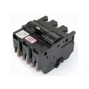 Circuit Breaker 3P100 FEDERAL PACIFIC