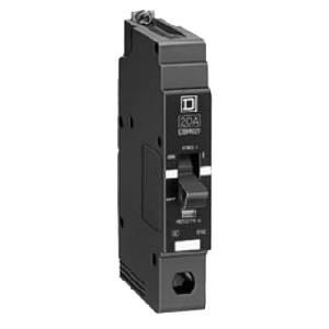 Circuit Breaker EGB16025 SQUARE D