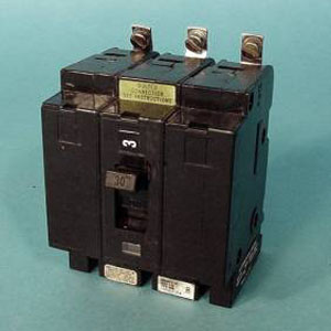 Circuit Breaker EHB34045 SQUARE D