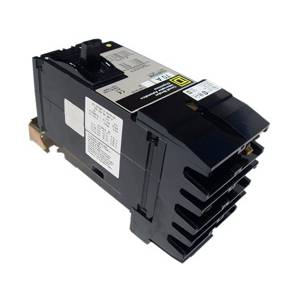 Circuit Breaker FH24040AC5861 SQUARE D