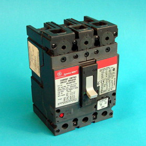 Circuit Breaker SELA36AT0060 GENERAL ELECTRIC