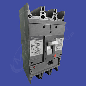 Circuit Breaker SGHA36AT0600 GENERAL ELECTRIC