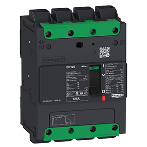 Circuit Breaker BDL46100 SQUARE D