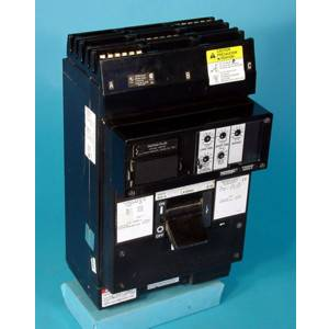 Circuit Breaker LX36150G SQUARE D