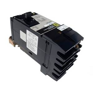 Circuit Breaker FA22040AC SQUARE D