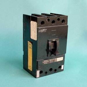 Circuit Breaker KAL26070 SQUARE D
