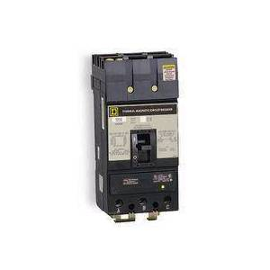 Circuit Breaker KCJ34125 SQUARE D