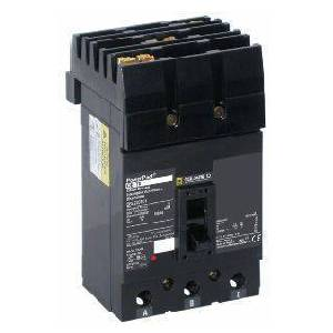 Circuit Breaker QBA22100 SQUARE D