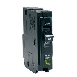 Circuit Breaker QO115 SQUARE D