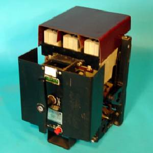 Low Voltage Air Circuit Breaker LA-25A ALLIS CHALMERS