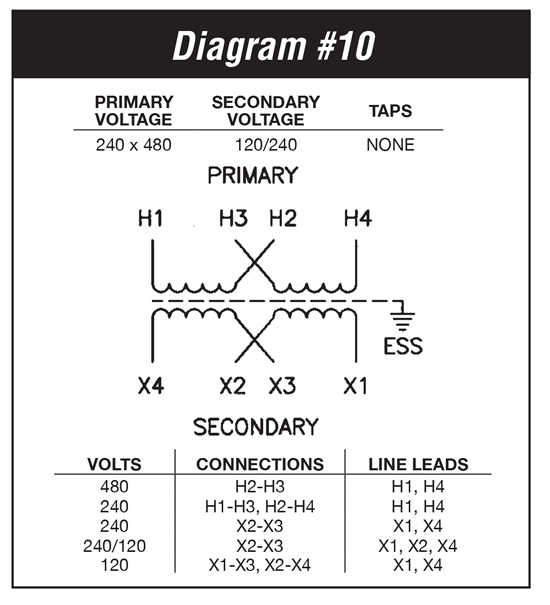 4 best images of 220 welder wiring diagram 3 wire 240 volt range wiring diagram 480 120 240 volt transformer 5 kva transformer primary 240 x 480 secondary 120/240 ...