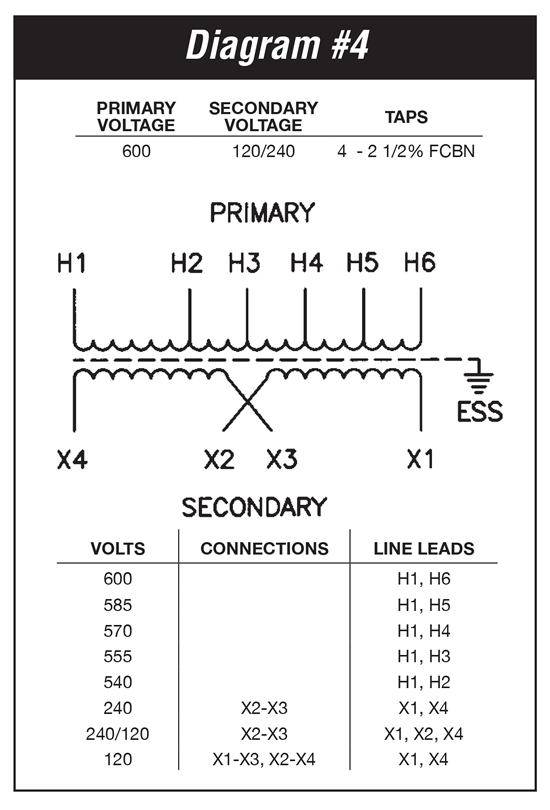 Transformer Wiring Diagram On Electrical Transformer Wiring Diagram